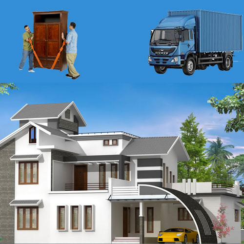 House Shifting Service Dhaka