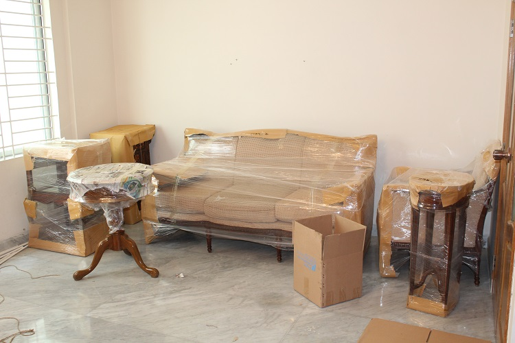 House and Office Shifting Service