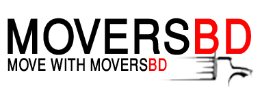 House And Office Shifting Service Dhaka | Packers & Movers Logo