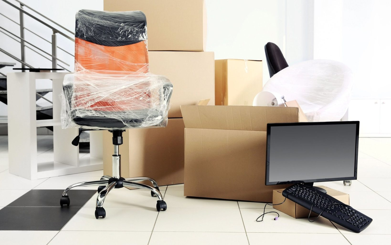 Office Shifting Service
