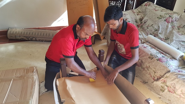 Top 10 Best Movers And Packers in Dhaka